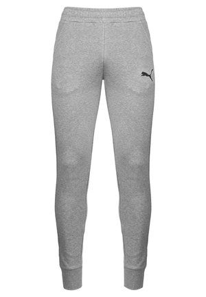 TEAMGOAL 23 CASUALS SPORTHOSE HERREN - Pantaloni sportivi - medium gray heather