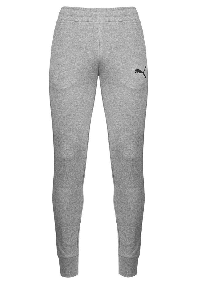TEAMGOAL 23 CASUALS SPORTHOSE HERREN - Pantalones deportivos - medium gray heather