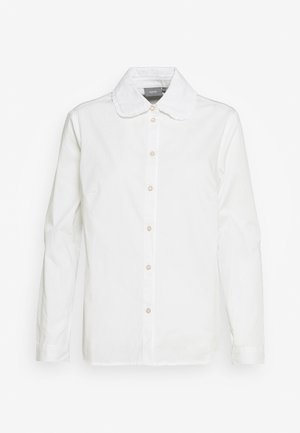 HYLDA SHIRT  - Button-down blouse - optical white