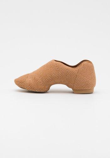 HANAMI - Dance shoes - natural