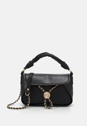 CROSSBODY - Handbag - nero