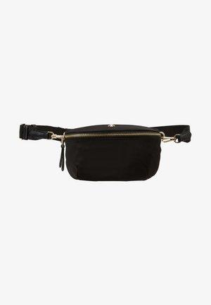 MEDIUM BELT BAG - Bum bag - black