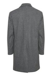 Matinique - Klassinen takki - dark grey melange - 8