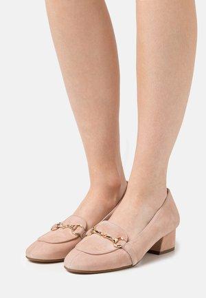 Classic heels - amalfi rose