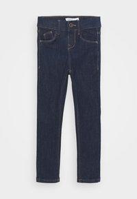 Name it - NKFPOLLY DNMTEJAS PANT - Skinny džíny - dark blue denim - 0