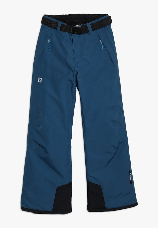 INCA PANT - Snow pants - deep dive