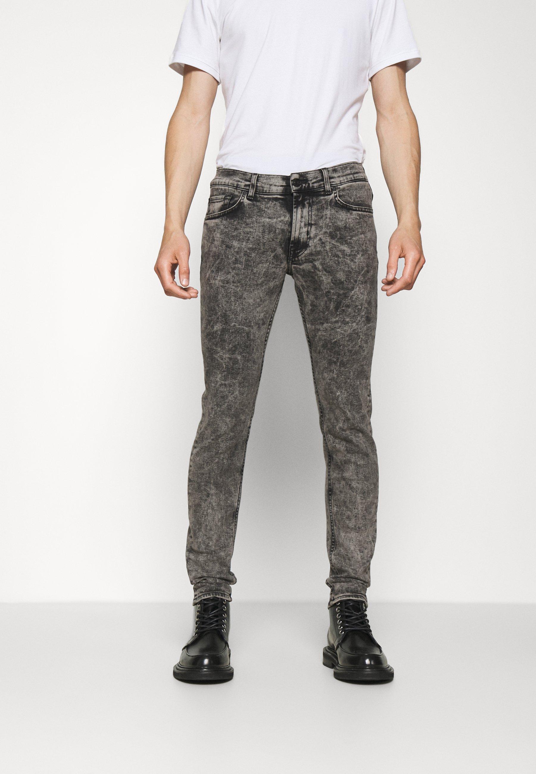 Men SLIMMY STRETCH TEK - Slim fit jeans