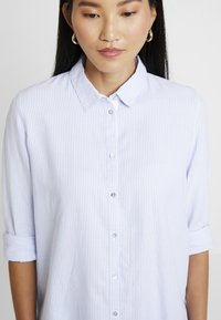 Esprit - Button-down blouse - white - 3