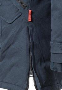 Navahoo - PAULINE - Winter coat - blue - 5