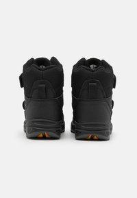 Pax - UNISEX - Vinterstøvler - black - 2