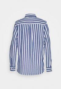 GAP - Button-down blouse - bold blue - 1