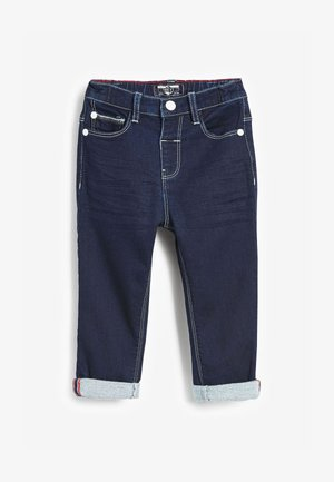 DINOSAUR  - Straight leg jeans - blue