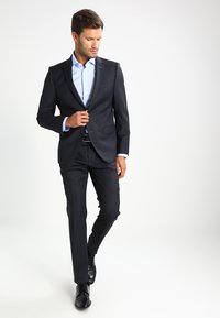 Tommy Hilfiger Tailored - SLIM FIT - Chemise classique - blue - 1