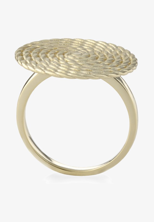 CLARI - Bague - gold-coloured