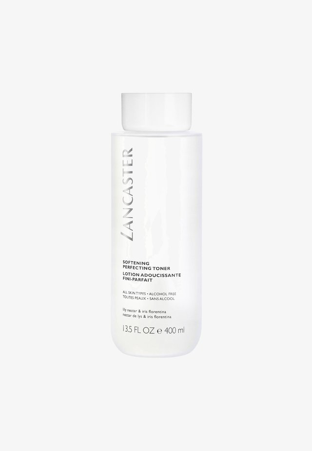 SOFTENING PERFECTING TONER - Ansigtsvand - -