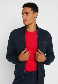 Marc O'Polo - Outdoor jacket - total eclipse - 0