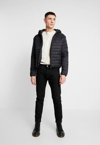 Brave Soul - CALEB - Light jacket - black - 1