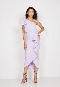 True Violet - Cocktail dress / Party dress - lilac - 1