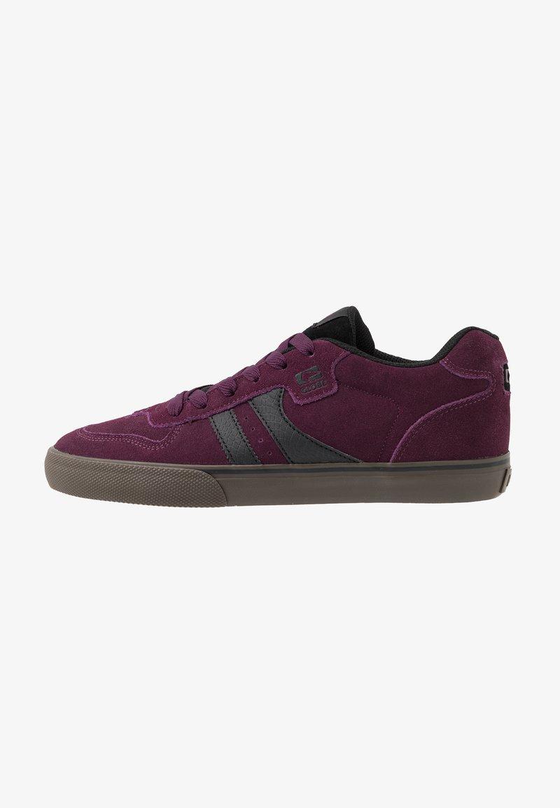 Globe - ENCORE-2 - Skate shoes - plum/choc