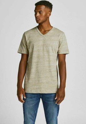 Basic T-shirt - coriander