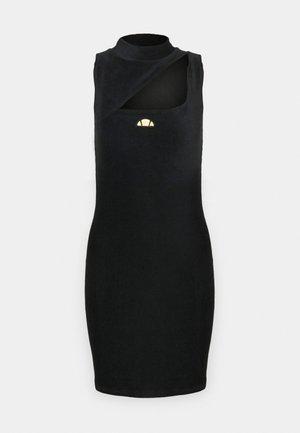 WENDIA - Kjole - black