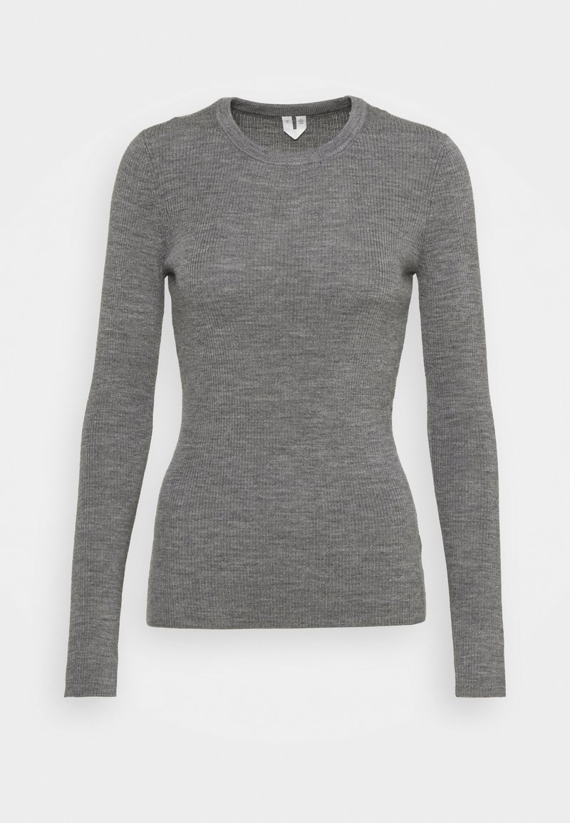 ARKET - Jumper - grey melange