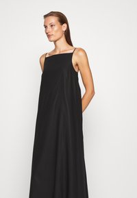 ARKET - DRESS - Kjole - black dark - 3