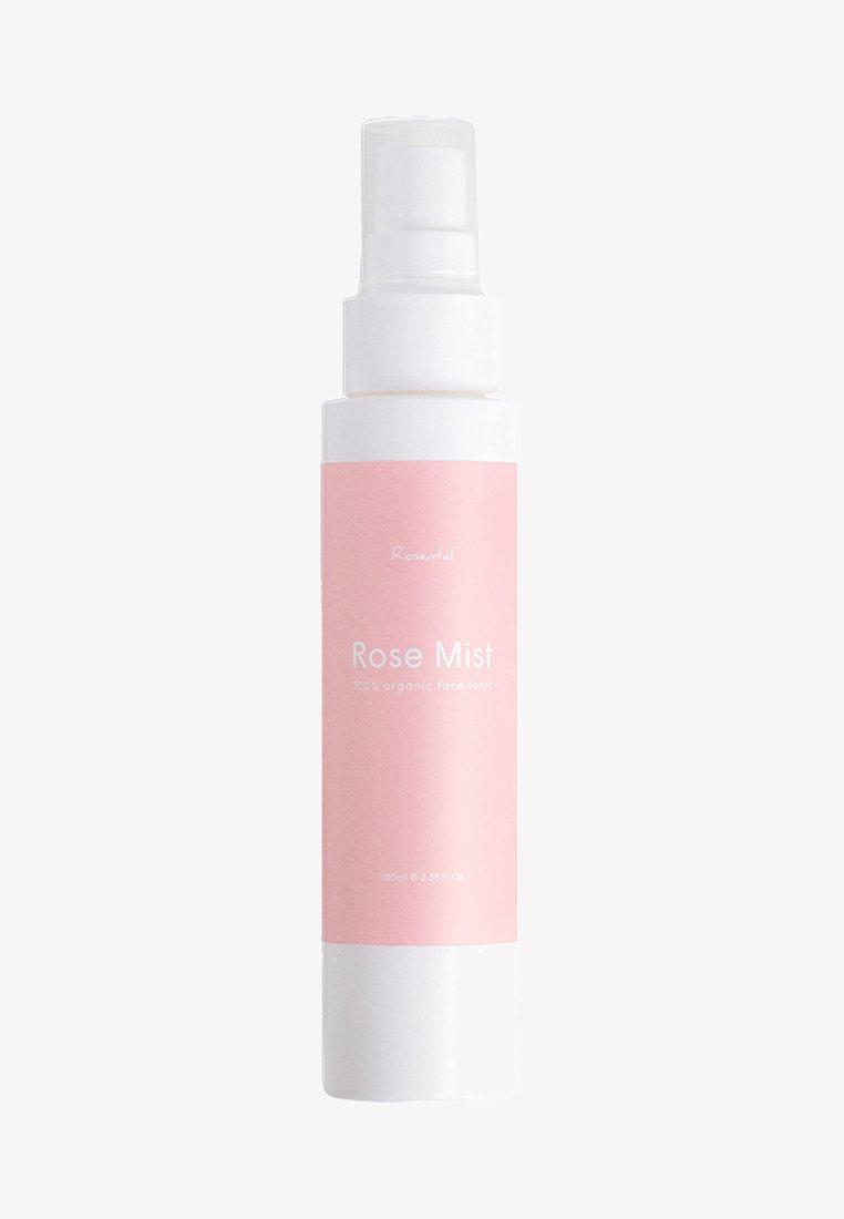 Rosental Organics - ROSE MIST - Toner - rose