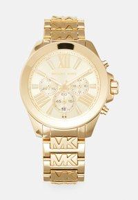 Michael Kors - Klokke - gold-coloured - 0