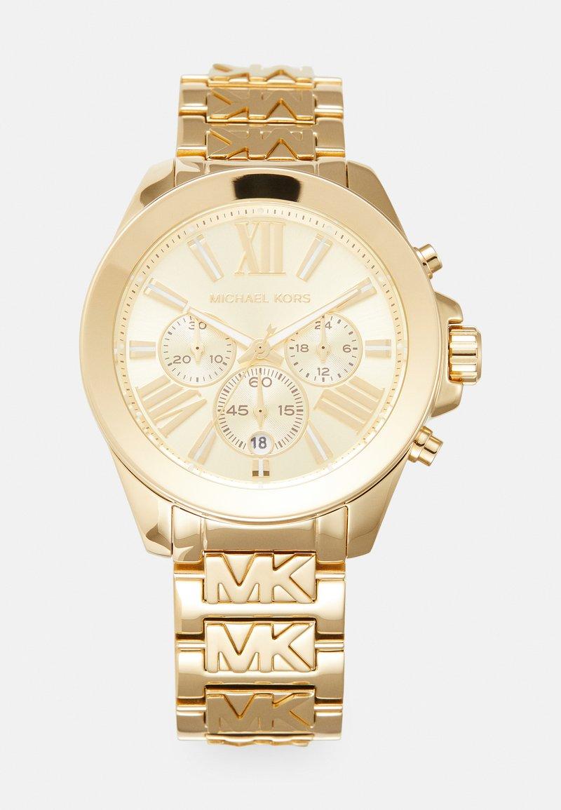 Michael Kors - Klokke - gold-coloured