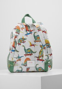Cath Kidston - KIDS CLASSIC LARGE WITH POCKET - Batoh - white/green - 3