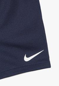 Nike Performance - FRANKREICH FFF I NK BRT KIT HM SET - Pelipaita - blackened blue/white - 3