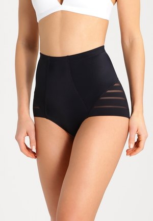 CONTROL MEDIUM HIGH BRIEF - Shapewear - noir