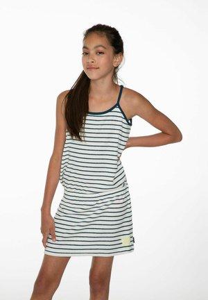 ELLEN - Day dress - seashell