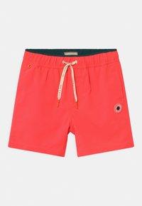 Scotch & Soda - MAGIC PRINT - Swimming shorts - neon jellyfish - 0
