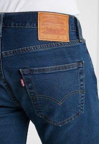 Levi's® - 501® LEVI'S®ORIGINAL FIT - Jeans Straight Leg - ironwood - 3