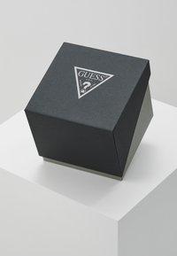 Guess - GENIUNE DIAMOND - Montre - silver-coloured - 2