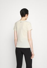 WEEKEND MaxMara - RANA - Print T-shirt - ivory - 2