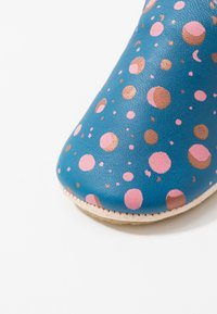 Easy Peasy - BLUBLU ECLIPSE - First shoes - cobalt/rosy - 2