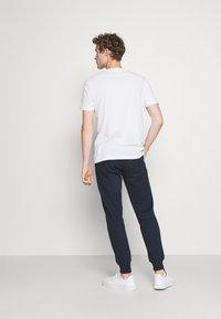 Pier One - Teplákové kalhoty - dark blue - 2