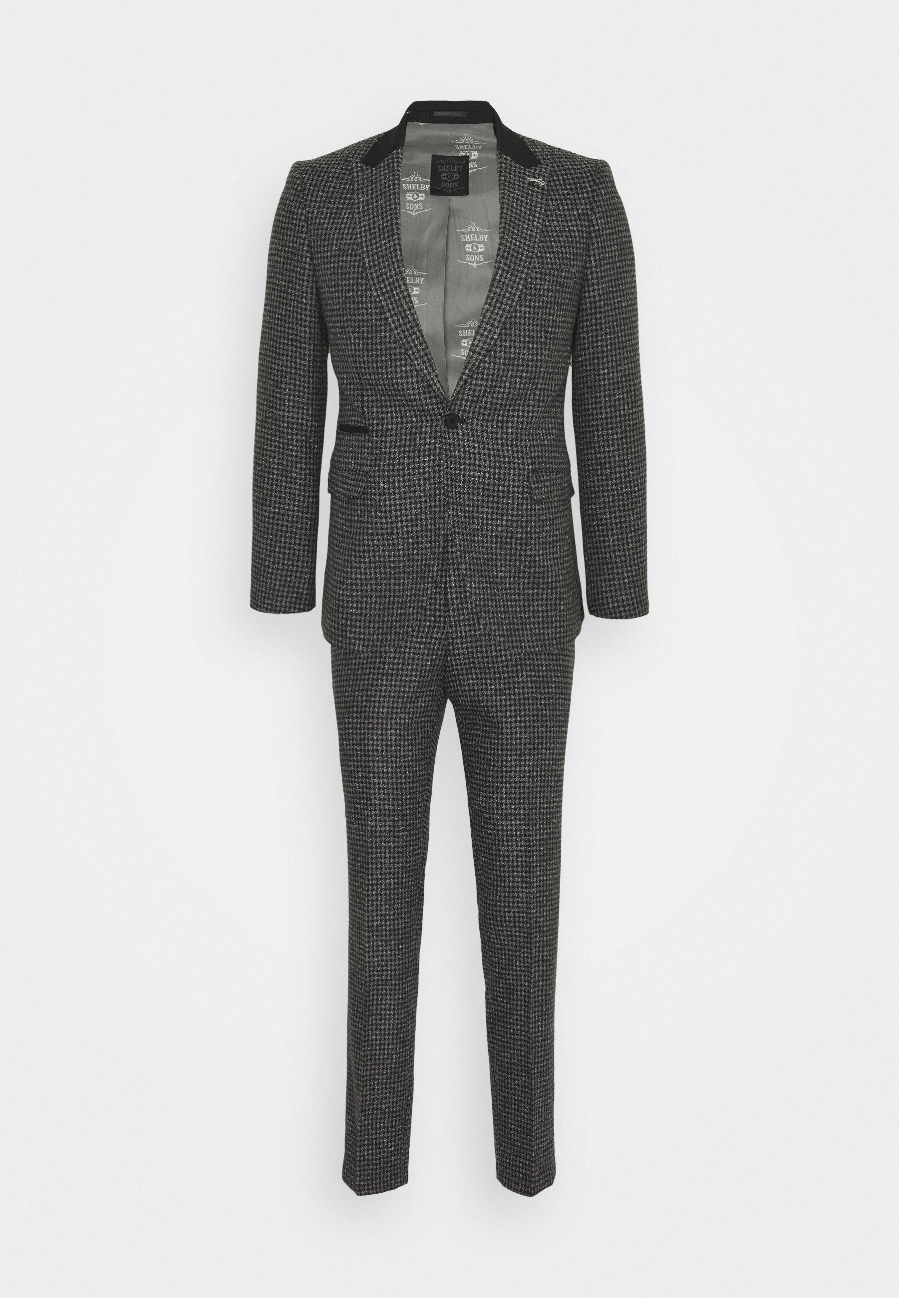 Men NEW WILBER SUIT - Suit
