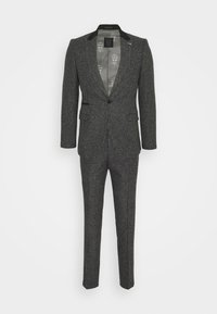 Shelby & Sons - NEW WILBER SUIT - Completo - charcoal - 0