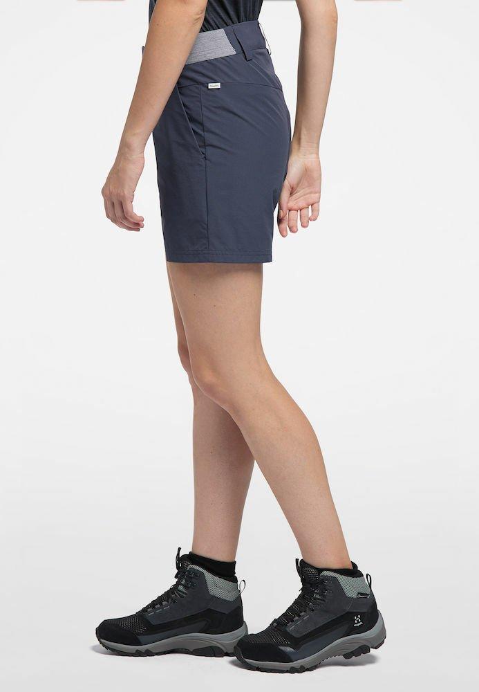 Haglöfs - AMFIBIOUS SHORTS - Outdoor shorts - dense blue
