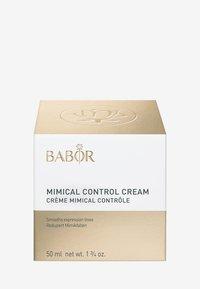 BABOR - MIMICAL CONTROL CREAM - Face cream - - - 1