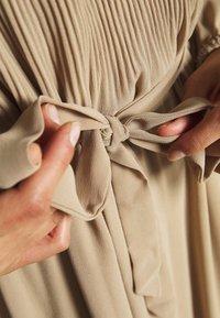 JDY - JDYDORA DRESS - Vestito estivo - dune - 3