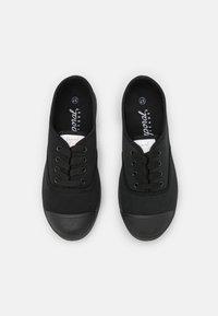 Kaporal - SOBIO - Sneakers laag - noir - 5