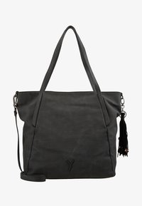 SURI FREY - ROMY BASIC - Tote bag - black - 6