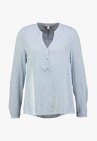 Esprit - Blouse - light blue - 4