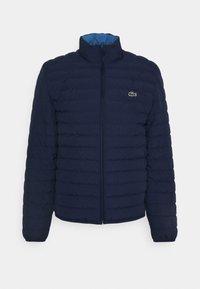 Lacoste - Light jacket - scille/turquin blue - 0