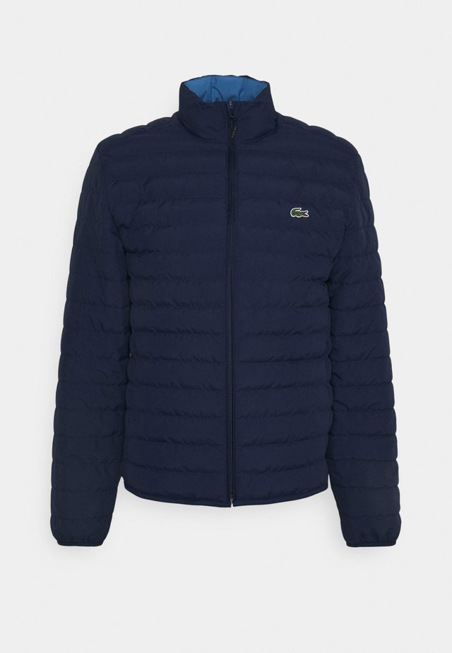 Light jacket - scille/turquin blue